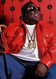 90s Hip Hop, Hip Hop And R&b, Lil Kim And Biggie, Tupac Und Biggie, Notorious Biggie, Kingston, Estilo Cholo, Biggie Smalls, Hip Hop Art