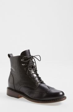 Cool. rag & bone Wingtip boot.