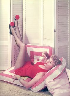 Mommy, Can I be a pin-up girl when I grow up?