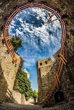 DescriptionWelcome to my wonderful castle. Enjoy your stay! Heart Of Europe, Danube River, Medieval Castle, Central Europe, Budapest Hungary, Homeland, Cool Places To Visit, Trip Planning, Beautiful Places