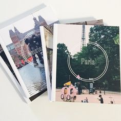 Our photobooks from the Print Studio app. Thanks @ buttersmile for sharing yours!