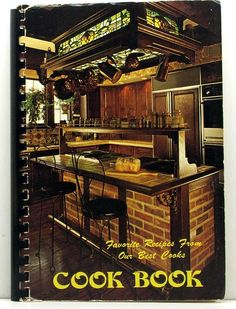Favorite Recipes From Our Best Cooks Calvary Baptist Church Youngstown Ohio 1980 SC/SB by ClassicOldCookbooks on Etsy