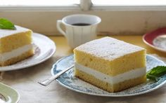 18 sponge cake recipes from food network