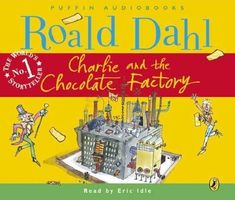 Charlie and the Chocolate Factory by Roald Dahl | 14 Classic Children's Books That Have Been Banned In America