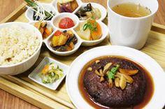 【京都】野菜が食べたい!お腹にやさしくてかわいいごはん屋さん