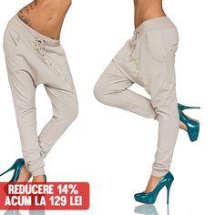 Pantaloni Dama Moderni Grey  >> Click pe poza pentru a intra pe site. Pantaloni moderni prevazuti cu buzunare in fata si fermuar care le da un aspect placut.  #PantaloniDama  #PantaloniIeftini  #PantaloniFemei  #PantaloniVara #VinereaNeagra #BlackFriday #Reduceri #fashion #BlackFridayFashion #ReduceriBlackFriday Black Friday, Khaki Pants, Modern, Fashion, Moda, Khakis, Trendy Tree, Fashion Styles, Fashion Illustrations