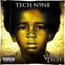 Tech N9ne-Vintage Tech