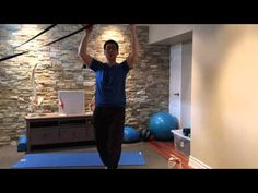How to Improve Scapular Mobility to Support Healthy Shoulder Function