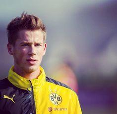 Borussia Dortmund - Erik Durm