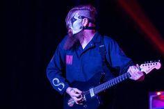 Jim Root #4 Slipknot