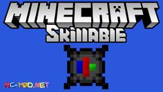 Skillable Mod 1.11.2/1.10.2 for Minecraft is a mod that is programmed and designed to allow players to enhance the stats of the character that the players control. This is an essential function that many players expect to appear in a game like Minecraft but unfortunately, until now there is no...