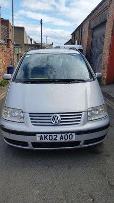 eBay: vw sharan 2.0 petrol automatic spares or repair #carparts #carrepair