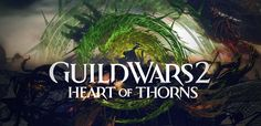 #GuildWars2: Heart of Thorns Launch Trailer - Gameboyce