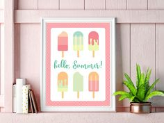 Diy Photo Booth Backdrop, Backdrop Frame, Tea Gift Baskets, Popsicle Art, Summer Signs, Cool Science Experiments, School Signs, Popsicles, Diy Painting