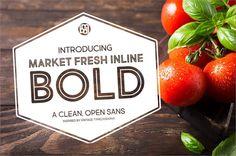 market-fresh-inline-bold-font