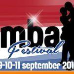 Dutch Kizomba Festival 4  Dutch Kizomba Festival is back with 25 workshops 3 Party rooms Social Dancing in 3 days!!! Teachers & DJs:  Eddy Vents (EN)  Joao & Giedre (PT)  Laurent & Adeline (FR)  Maria & Arnold (DE)  Aimé Beurt (LUX)  Sonja & Elisa  KikiZomba (BE)  Na Passada (NL)  Annika []  Mehr Salsa Bachata Kizomba Informationen auf salsastisch.de.