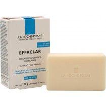 Barra limpiadora purificante para piel grasa x 80 gr
