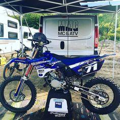 Yä!#Repost Racehelg#wizmx #mmgmcatv @mmgmcatv#yamaha #gytr #yamalube #ndmx#mtlsuspension #dwbtoftshit#skinnymedia #scott #pirelli #mx #moto#motocross #mxsyd #skivarp #braap