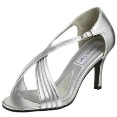 Touch Ups Women's Roseanna Sandal,Silver,10 M (Apparel)  http://documentaries.me.uk/other.php?p=B001AF3PS8  B001AF3PS8