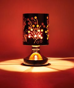 Hand Touch Night Lamp