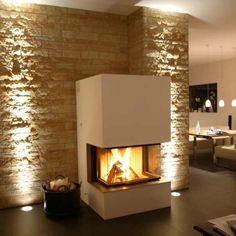Die 37 Besten Bilder Von Kamin Fire Places Fireplace Living Rooms