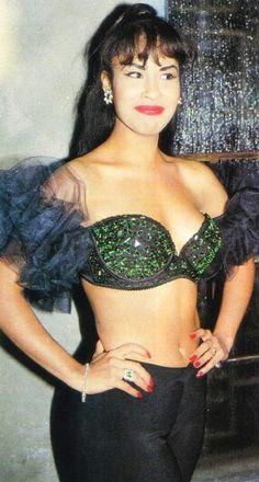 Selena Quintanilli Perez