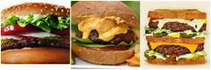 Hamburgers Hamburgers, Favorite Recipes, Yummy Food, Beef, Foods, Ethnic Recipes, Meat, Food Food, Food Items