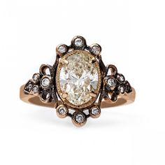 Genevieve | Claire Pettibone Fine Jewelry Collection