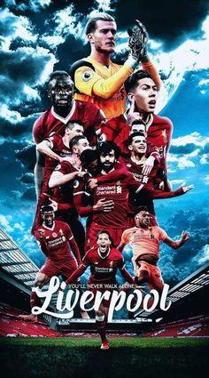 22 ideas sport art football liverpool fc for 2019 Liverpool Anfield, Salah Liverpool, Liverpool Football Club, Football Team, Liverpool Live, Football Posters, College Football, Liverpool Fc Wallpaper, Liverpool Wallpapers
