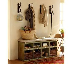 Overscaled Hook | Pottery Barn