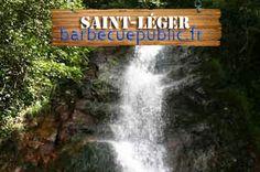 Barbecue en Savoie Saint Leger (73)