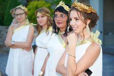 Greek Wedding Crown Greek Headpiece Grecian Gold Leaf | Etsy Greek Crown, Floral Crown Wedding, Laurel Leaves, Greek Wedding, Couple Halloween Costumes, Hair Pins, Headpiece, Blush Pink, Elegant