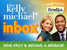 LIVE with Kelly and Michael | LIVE with Kelly and Michael