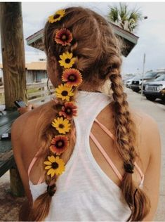 Adorable 60 Hairstyles For School Girls Girls School Hairstyles, Summer Hairstyles, Pretty Hairstyles, Dance Hairstyles, Office Hairstyles, Vintage Hairstyles, Wedding Hairstyles, Hair Images, Hair Pictures