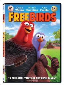FreeBirds DVD