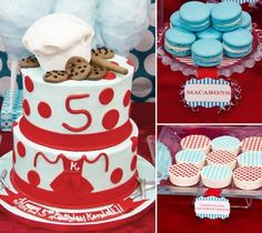 Create A Cooking Themed Birthday Bash Hostess With The Mostess Master Chef, Kids Party Themes, Party Ideas, Game Ideas, Diy Ideas, Boy Birthday Parties, Birthday Ideas, Kid Parties, Happy Birthday