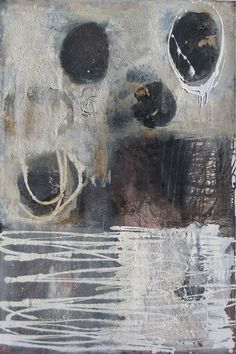 art journal - expression through abstraction