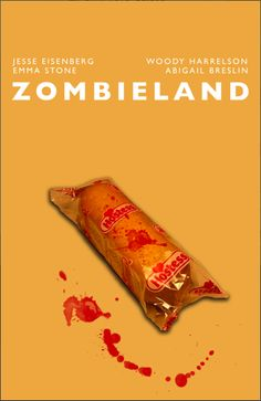 Zombieland stock up on twinkies???