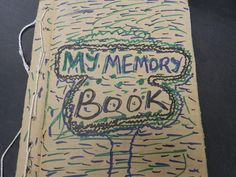 Keep a personal diary - The habitual use of a personal diary, to express our anxieties and our problems, can have measurable benefits on our working memory.