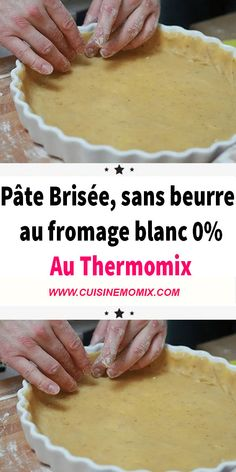 Thermomix Desserts, Healthy Desserts, Dessert Recipes, Healthy Recipes, Beignets, Flan, Food Porn, Food And Drink, Quiches