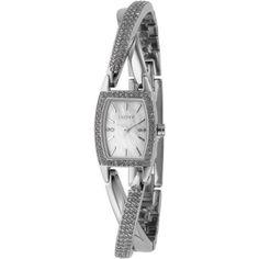 DKNY Donna Karan New York Damenuhr Uhr NY4633 Silber Womens Ladies Watch