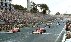Interlagos, 1976
