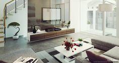 Resultado de imagem para living room