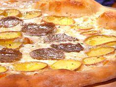 Ginger orange sauce recipe pizza dough recipes dough recipe basic pizza dough recipe emeril lagasse food network foodnetwork forumfinder Images