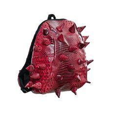 MadPax Luggage Spiketus Rex Later Gator Halfpack Bag, Red-Tillion, One Size Eco Kids, Little Gentleman, Building For Kids, Back To School Shopping, Designer Clothes For Men, School Fashion, Diy Clothes, Gifts For Kids, Fashion Backpack