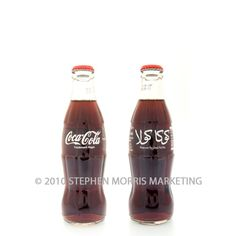 Coca-Cola Bottle 2009. Product Code Z3
