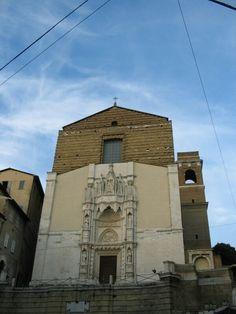 Ancona, i secoli e gli stili cambiano volto alle città. -foto di D visitearte