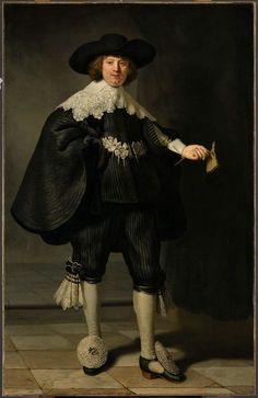 Maerten Soolmans (1613- 1641)
