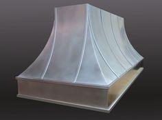 Greenwich Island Range Hood « Metal Design VT Metal Design VT