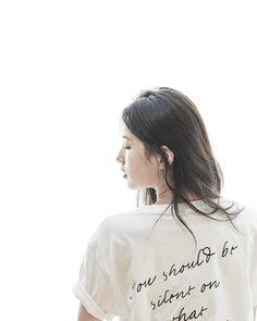 Bae Suzy for Urbänlike 2017